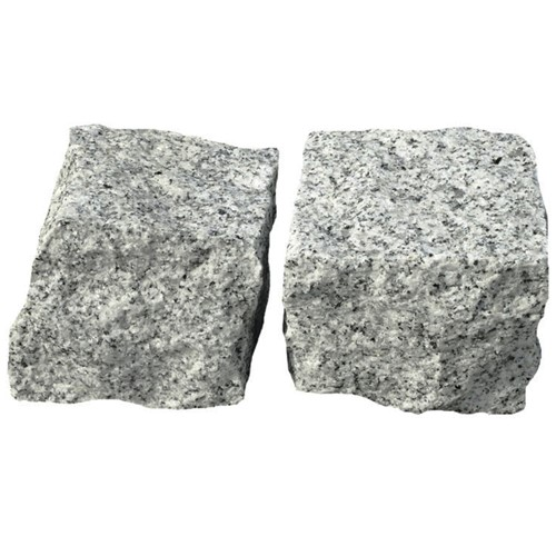 100X100X100MM GRANITE SETTS 4.84m2