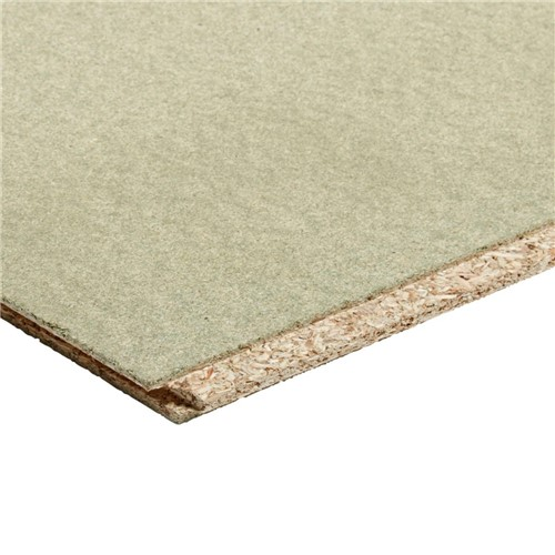 CABER P5 FLOORING CHIPBOARD 2400X600X18MM