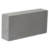 SQ M OF CELCON STANDARD BLOCK 75MM