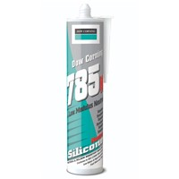 DOW CORNING 785 SILICON 310ML WHITE