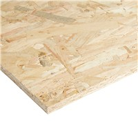 "2440X1220X18MM OSB 3 BS 5268 BOARD (8'X4'X3/4"")"