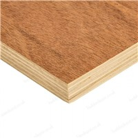 2440X1220X18MM EXTERIOR CHINESE HARDWOOD T/O PLYWOOD WBP