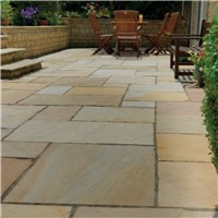 900X600MM INDIAN SANDSTONE BUFF              (C) 01004006